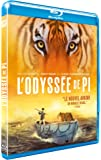 L'Odyssée de Pi [Blu-ray] [Blu-ray + Copie digitale]