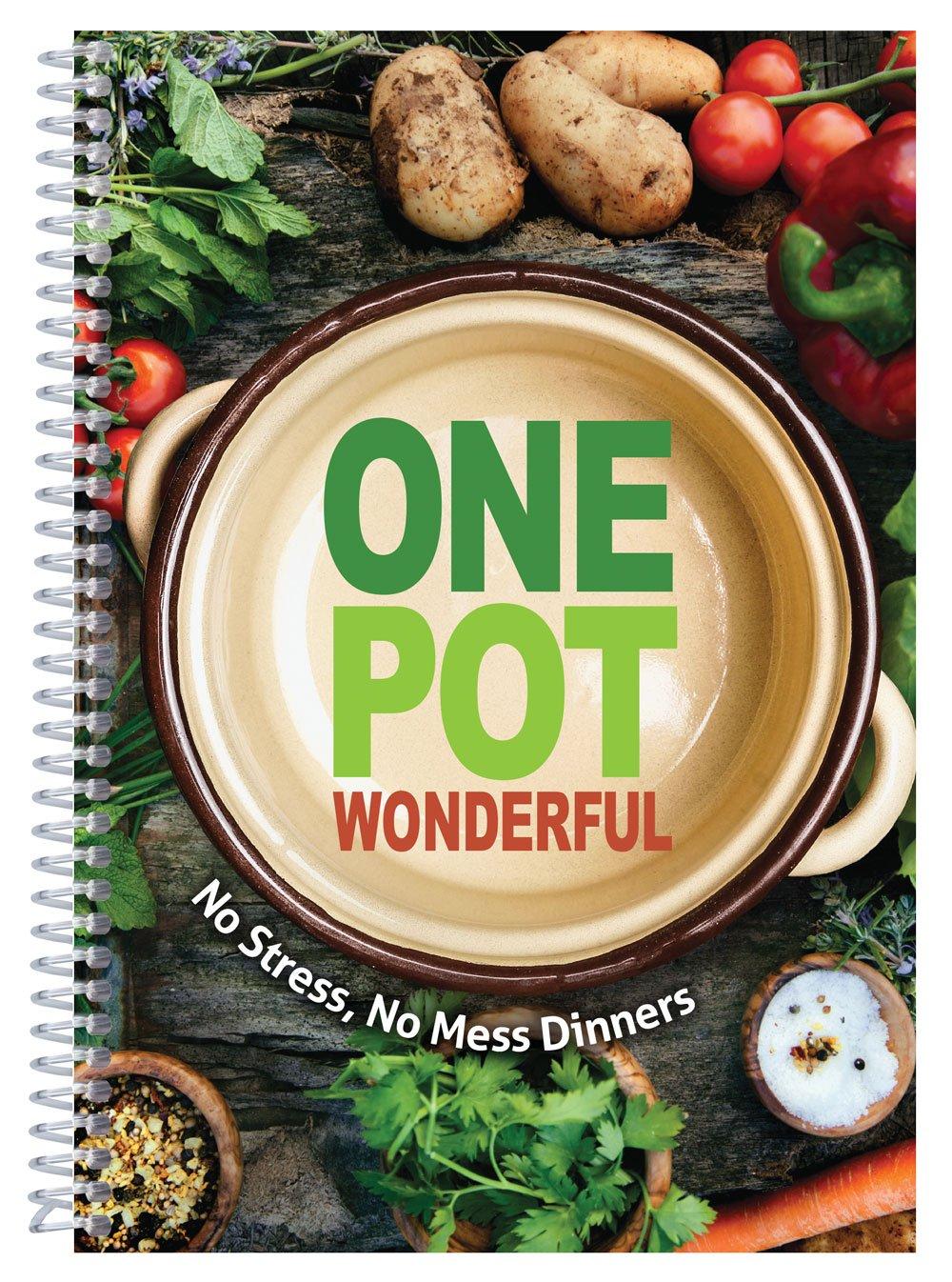 One Pot Wonderful