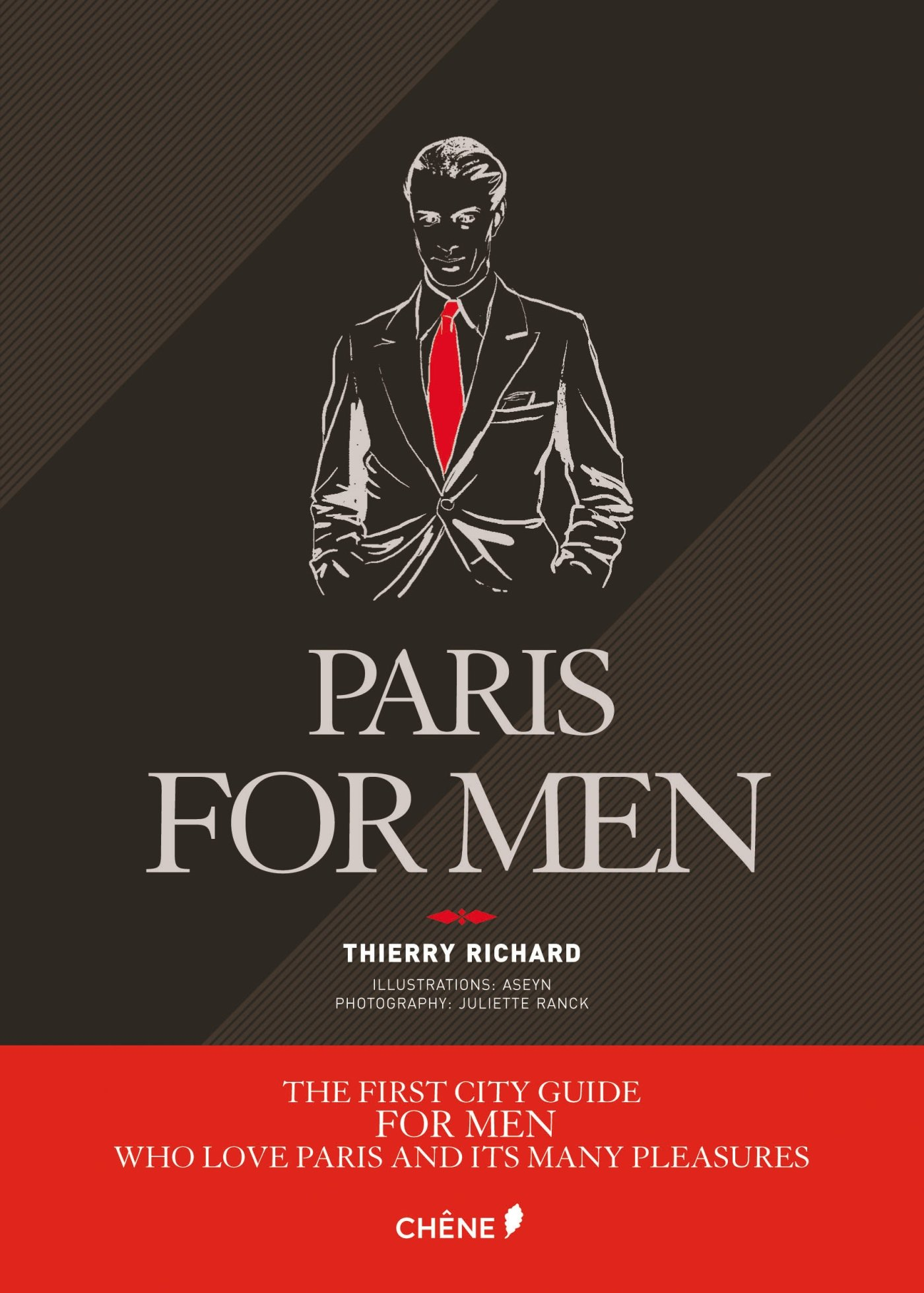 Paris for Men pdf epub