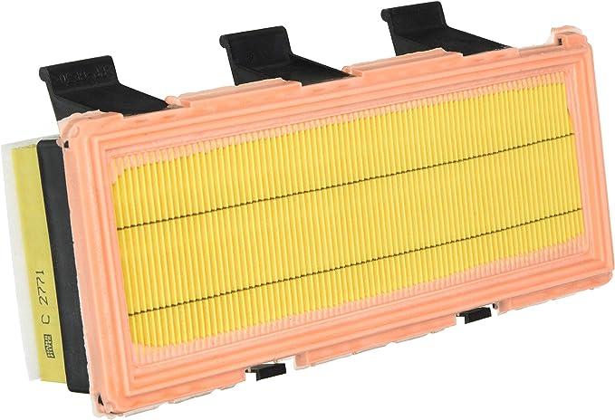 Mann Filter C2771 Filtro de Aire: Amazon.es: Coche y moto