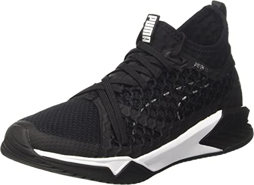 Puma Ignite Xt Netfit Sportschuhe Damen Schwarz kaufen