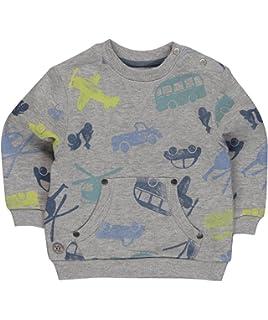 Boboli Street Style Jungen Sweat Jacke  Amazon.de  Bekleidung ea029e0b57c8