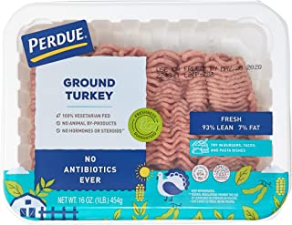 product image for Perdue Fresh Lean Ground Turkey, 1 lb
