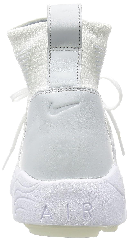 a424582c3e07d Zapatillas NIKE Zoom Mercurial Xi FK Hombre Hi Top 844626 Sneakers Shoes  Blanco   Lobo Blanco Gris-puro Platino