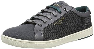 f40bfafa1087b6 Ted Baker Men s Keeran 3 Low-Top Sneakers