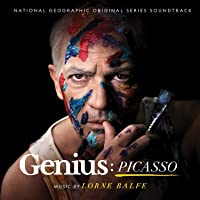 Genius: Picasso (Original National Geographic Series Soundtrack)