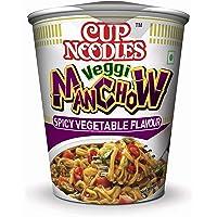 Cup Noodles Veggi Manchow, 70g