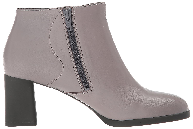 Camper Women's Kara K400208 Fashion Boot B01MSD1ZSZ 38 M EU (8 US)|Grey