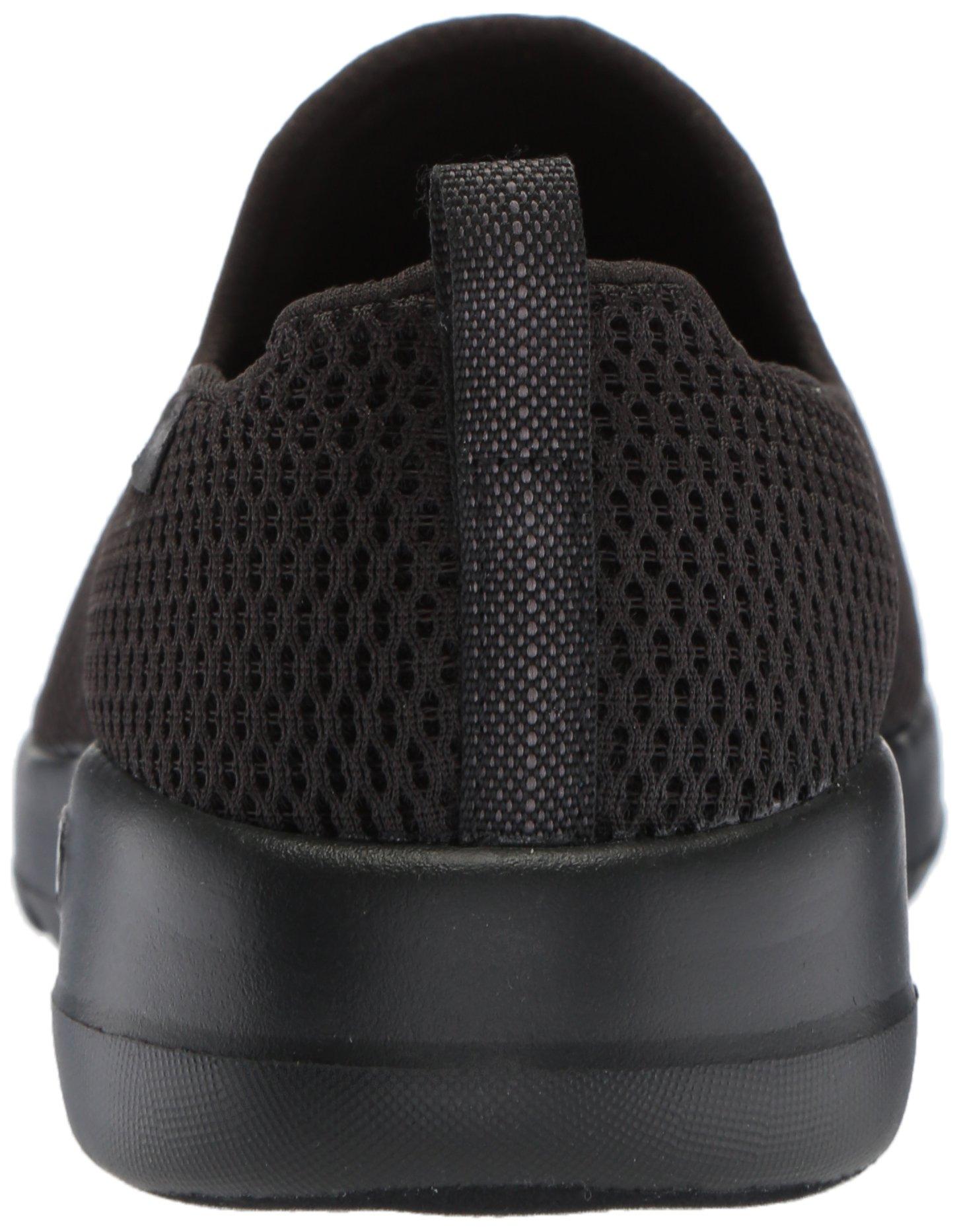 Skechers Performance Women's Go Walk Joy Walking Shoe,black,9.5 W US by Skechers (Image #2)
