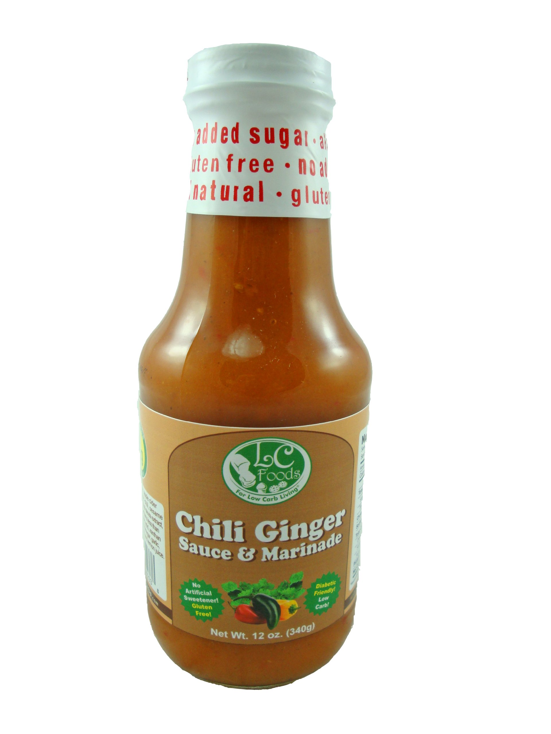 All Natural Organic Bbq Sauce