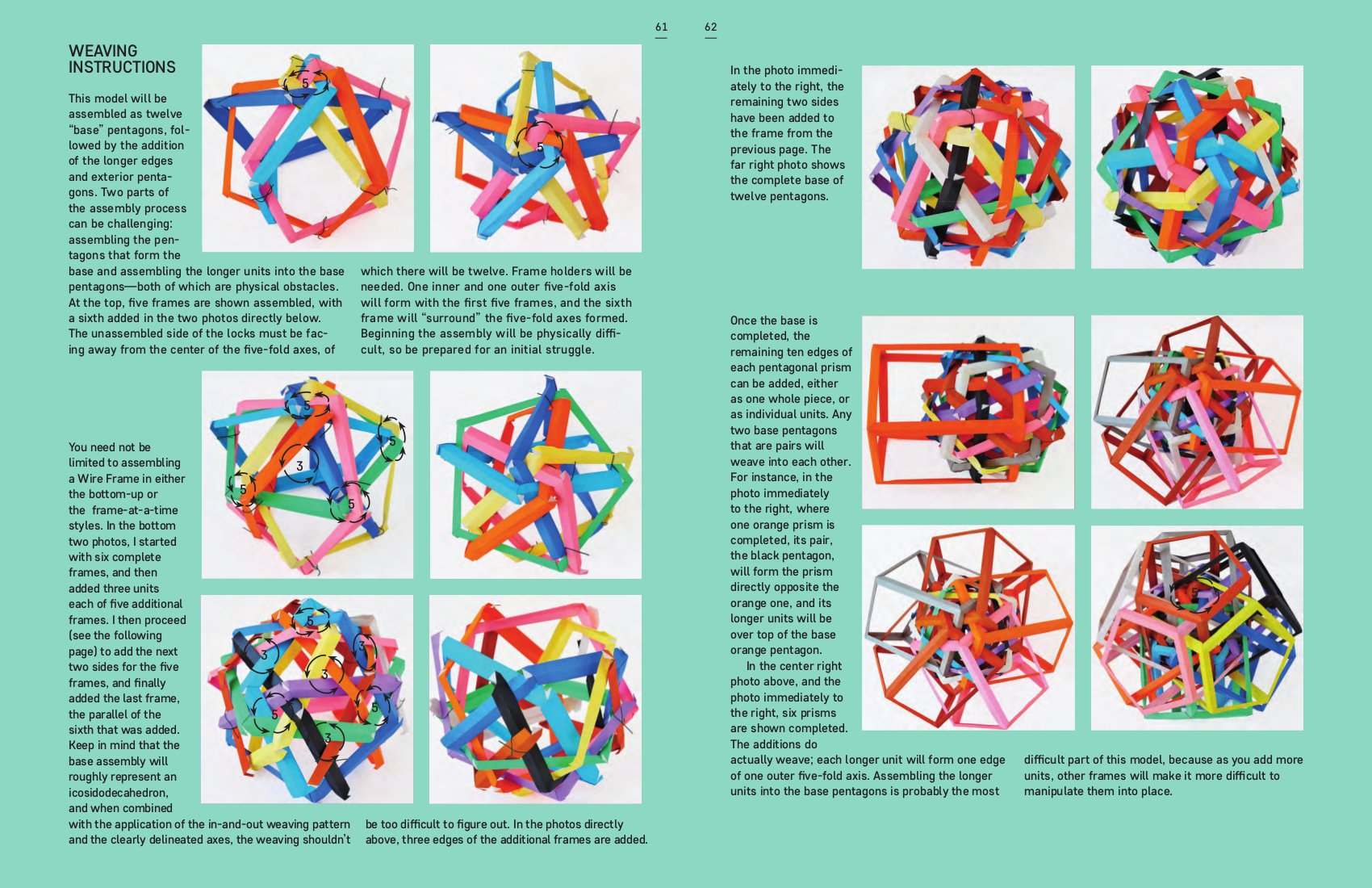 Mind blowing modular origami the art of polyhedral paper folding mind blowing modular origami the art of polyhedral paper folding use origami math to fold complex innovative geometric origami models byriah loper thecheapjerseys Image collections