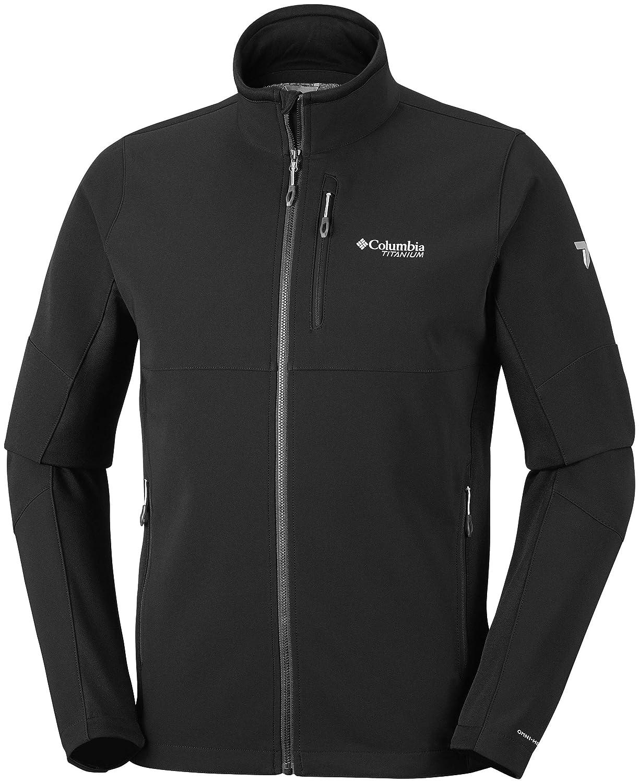 schwarz XXL Columbia Titan Ridge™ Iii Hybrid Jacket schwarz XXL