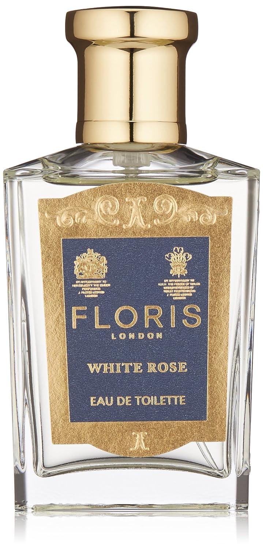 Floris White Rose Eau de Toilette Spray 100 ml 92114