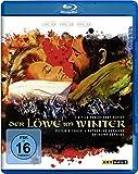 Der Löwe im Winter [Blu-ray]