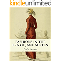 Fashions in the Era of Jane Austen: Ackermann's Repository of Arts