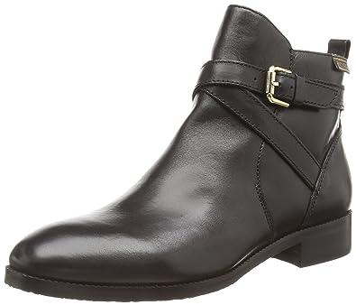 Pikolinos Women's Royal W4D-8614 Black Shoe
