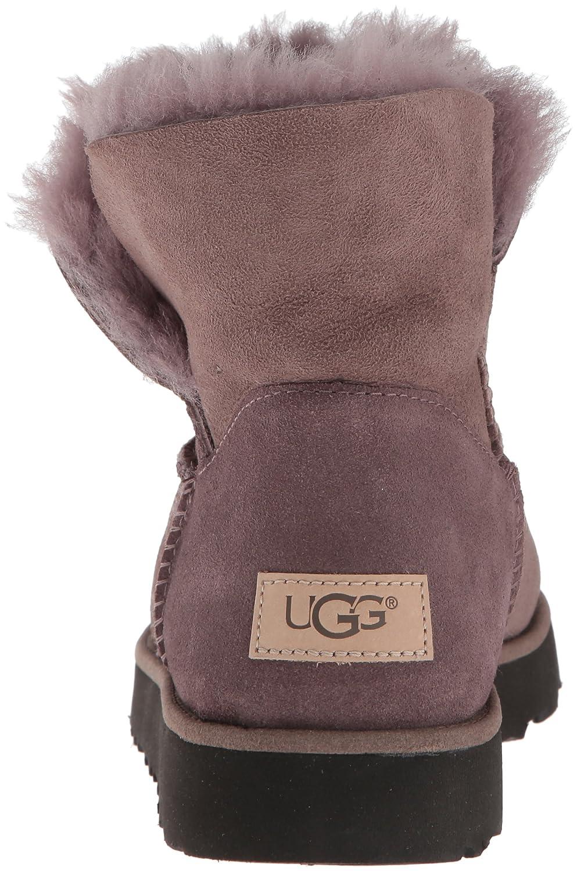 26407221f0e UGG Women's Classic Cuff Mini Winter Boot