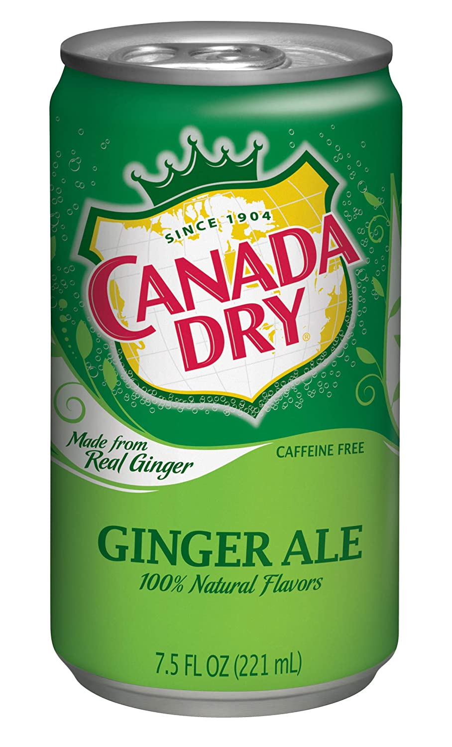 CANADA DRY GINGER ALE ON SALE