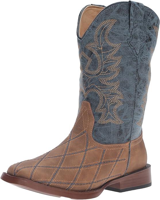 Horseback Riding Boots for Kids - ROPER