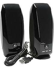 Logitech OEM S150 2.0 Speaker System - Black