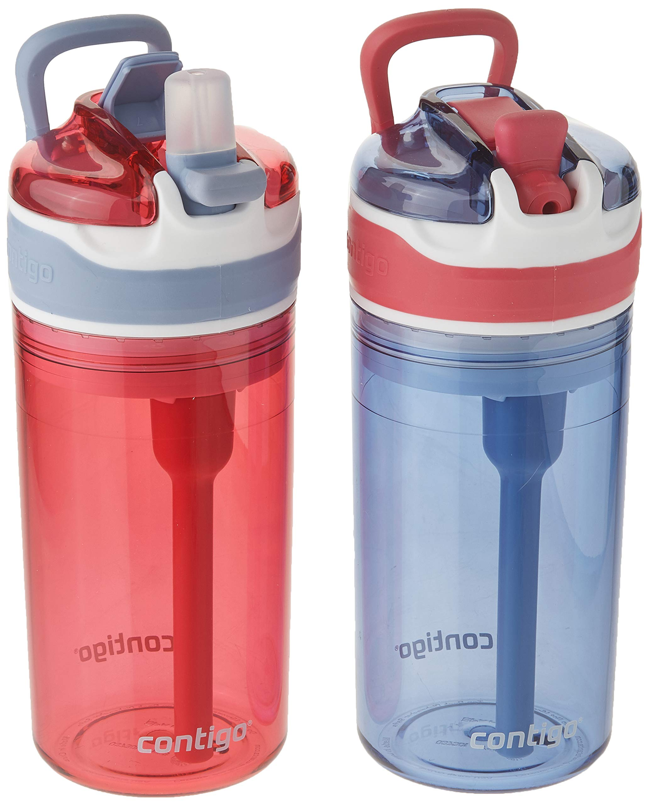 Contigo Tumbler Featuring, Small, Red & Blue by Contigo