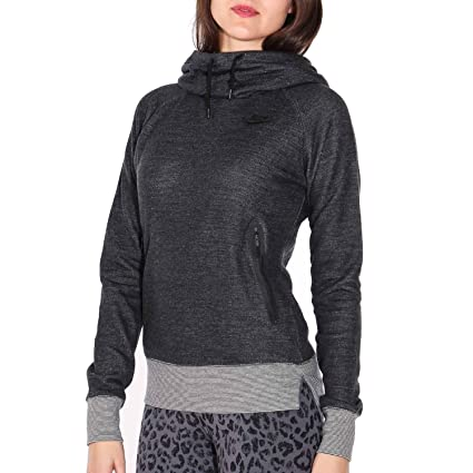 b9120b4b9326 Image Unavailable. Image not available for. Color  Nike NSW Womens Ceremony Funnel  Neck Pullover ...