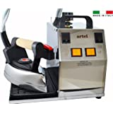 Stirella Professionale con caldaia INOX e corpo INOX a Pressione 2L