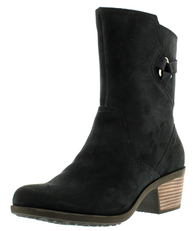 Teva Women's Foxy Mid-Calf Boot B00PTZ5MYK 10 B(M) US|Black