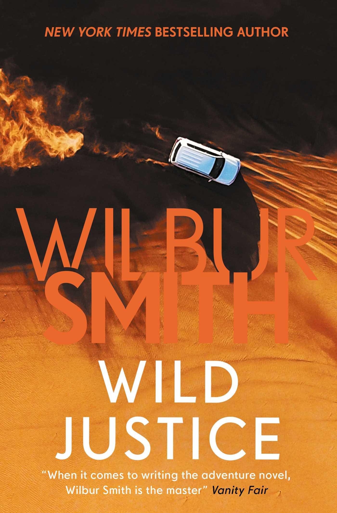 Read Online Wild Justice pdf