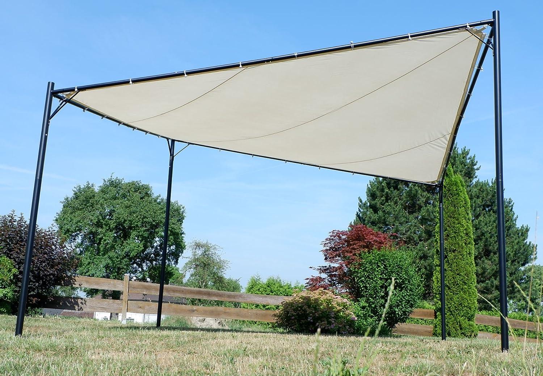 Garten Paros von ASS Eleganter Gartenpavillon Schmetterling ...