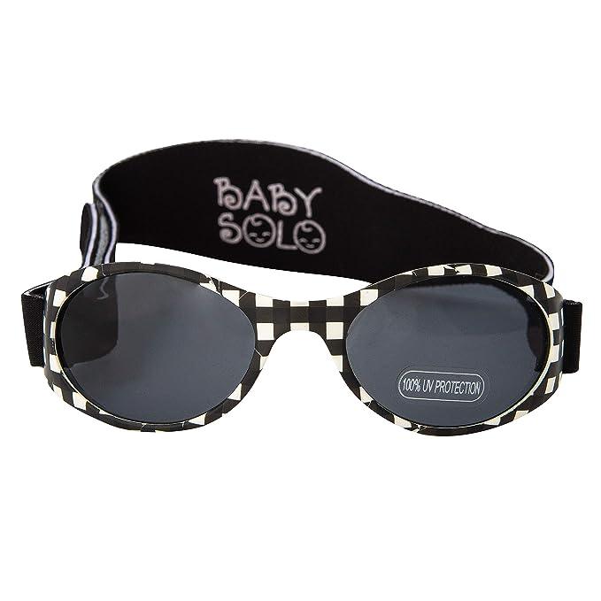 Amazon.com: Baby Solo Babyfarer - Lentes de sol para bebé ...