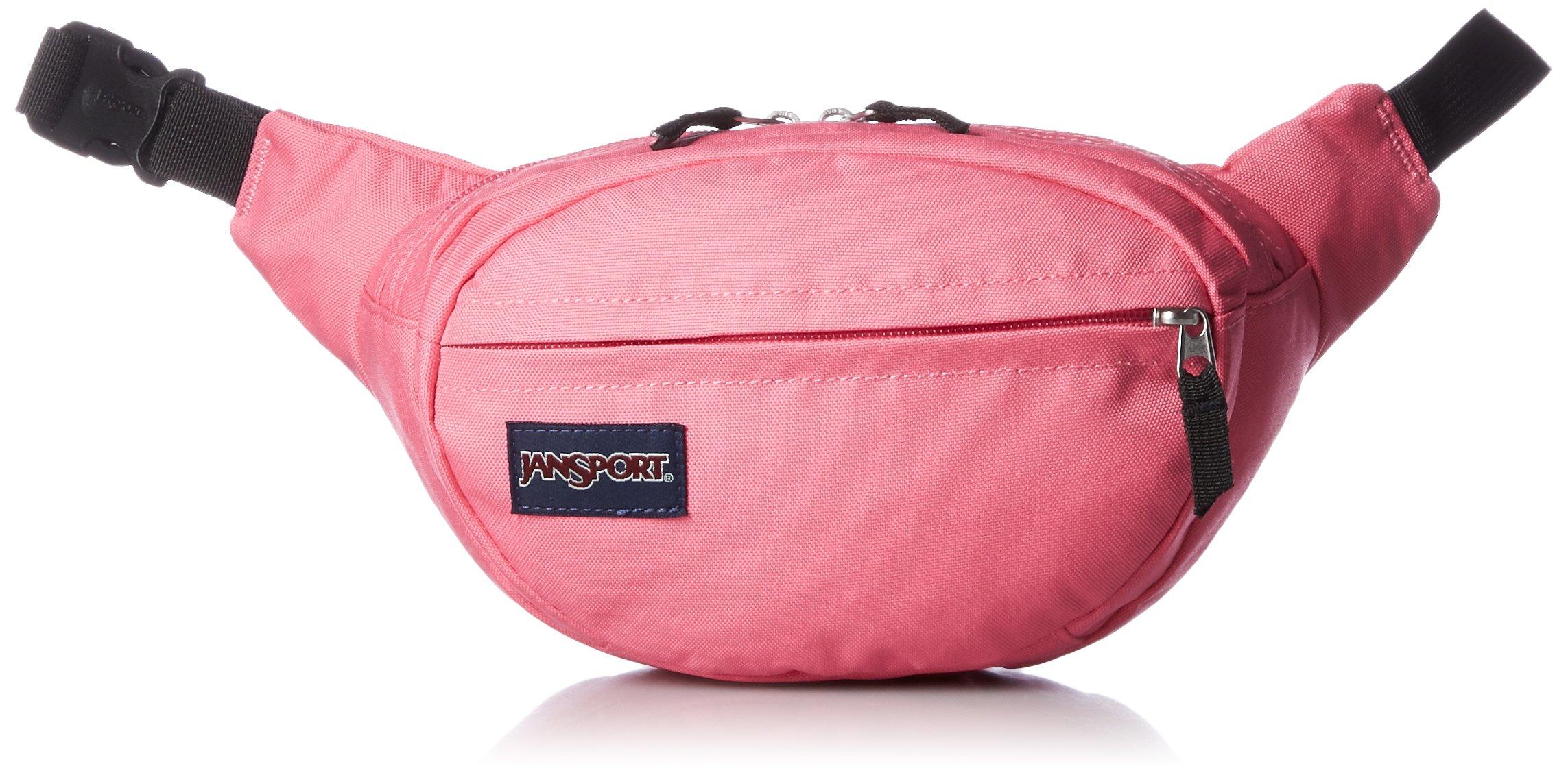 JanSport Unisex Fifth Avenue Lipstick Kiss Backpack