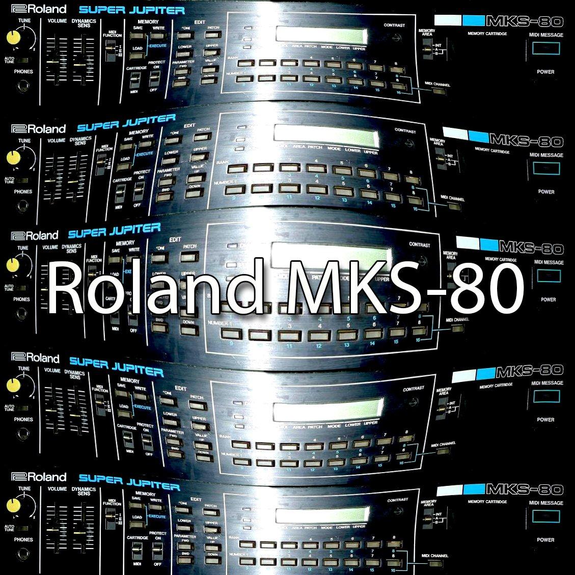 OBERHEIM MATRIX-6 Huge Original Sound Library & Editors on CD ...