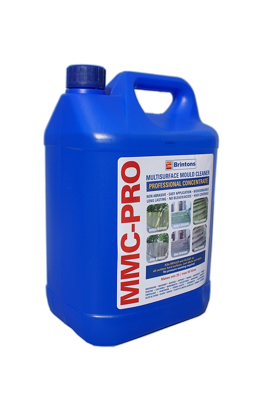 Agrigem MMC Pro Moss Killer, 5L 1034