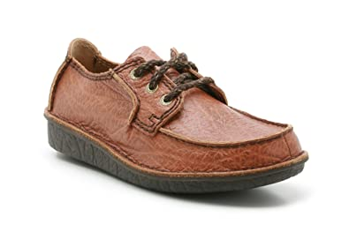 6f04b7a9c269f5 Clarks Mens Originals Oberon Leather Shoes In Brown  Amazon.co.uk ...