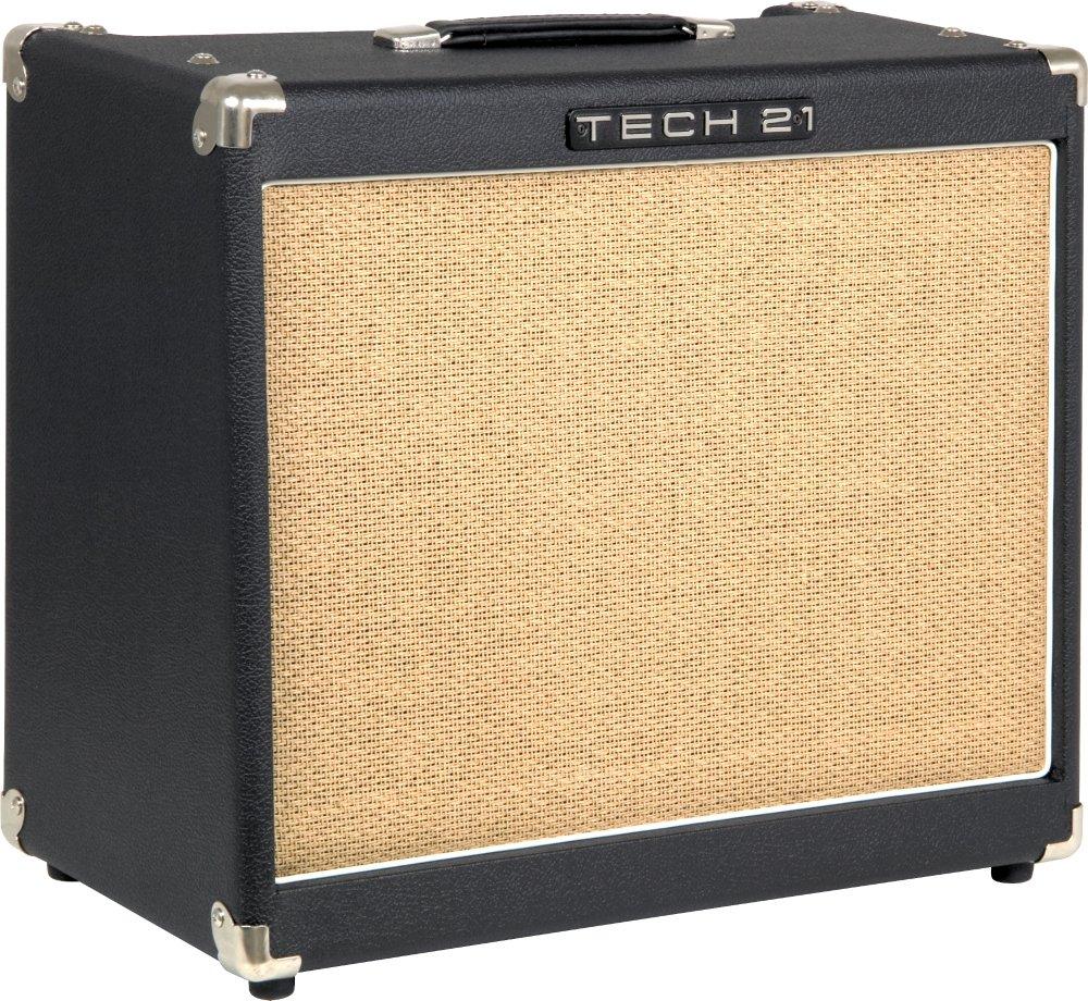 Tech 21 Power Engine 60 1x12'' 60-Watt Powered Cabinet