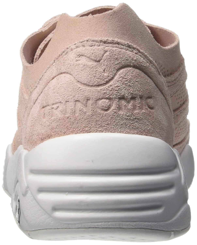 Puma Ftrack R698 Soft Pack, Sneakers Basses Mixte Adulte