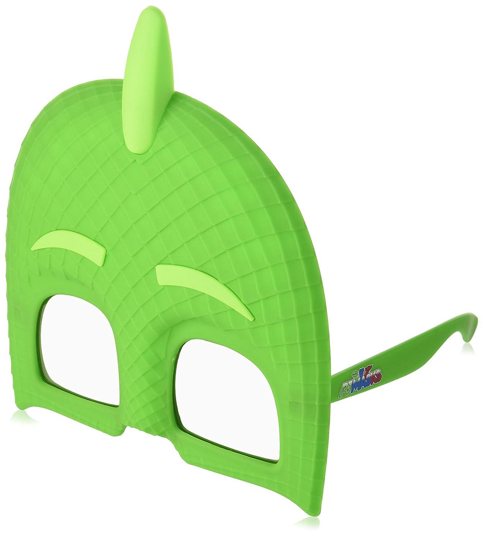 PJ Masks Gekko Sunglasses Party Favors UV400 Sunstaches SG2640