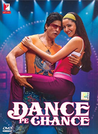 Dance pe chance song mp4 free download.