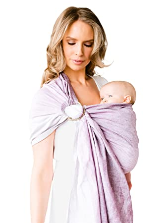 0d52f0e6f83 Amazon.com   LÍLLÉbaby Ring Sling w Removable Pocket
