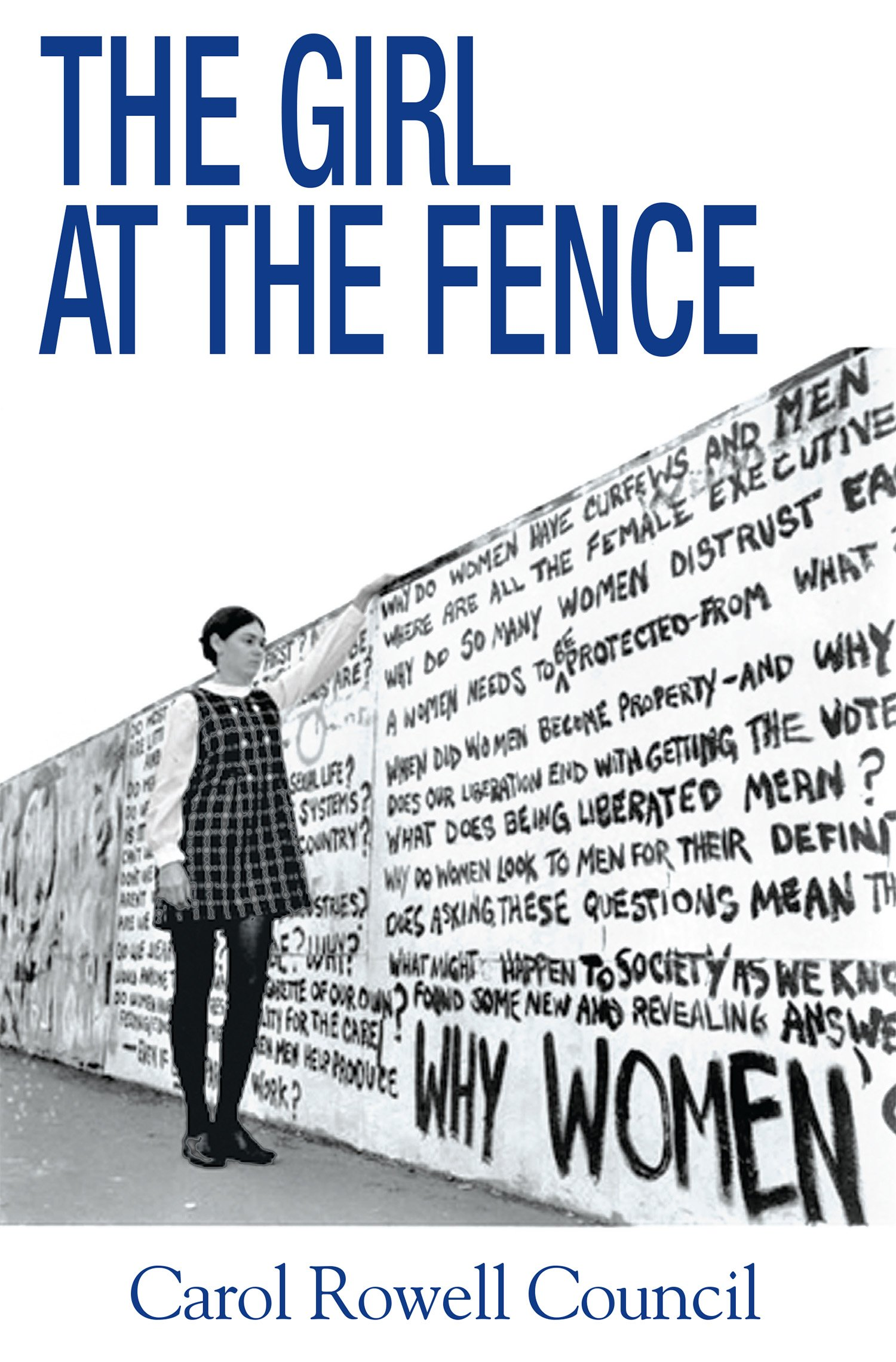 Read Online The Girl at the Fence pdf