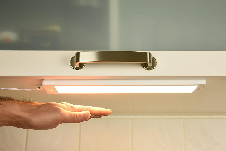 Dualux Neptune LED Unterbauleuchte | LED-Lichtleiste mit ...