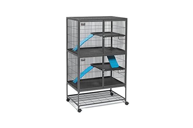 Best Cages For Ferrets