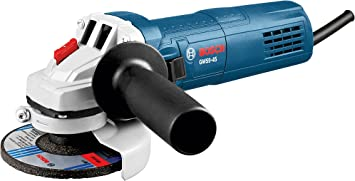 Bosch GWS9-45 featured image