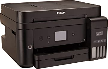 Epson L6191 Multifuncional de Tanque de Tinta