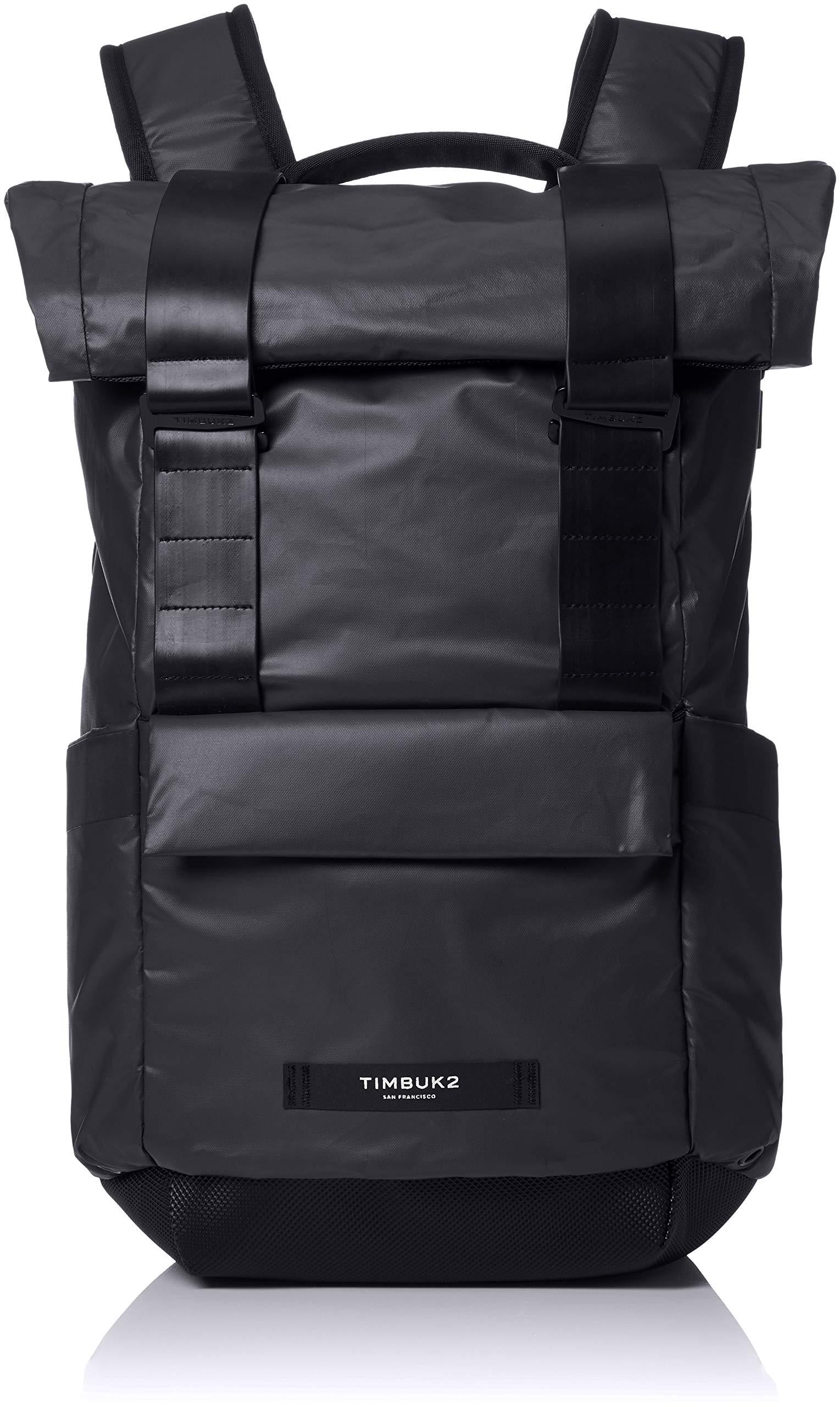 Timbuk2 Grid Pack, OS, Jet Black by Timbuk2