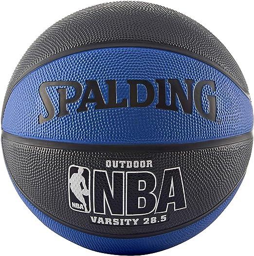 Bal/ón de baloncesto Spalding Outdoor Street talla 5