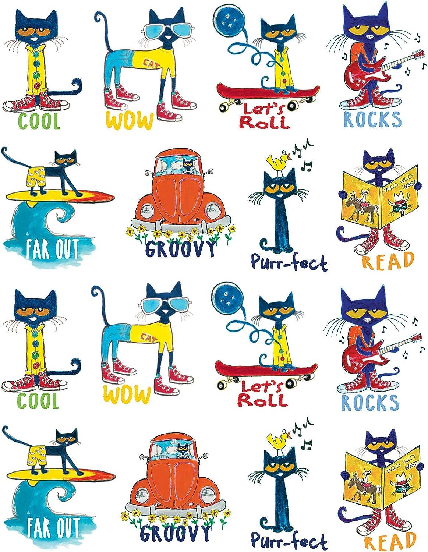 Pete the Cat's 12 Groovy Days of Christmas: James Dean: Amazon.com.au: Books