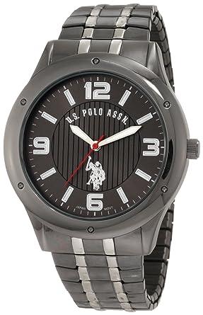 U.S. Polo USC80195 - Reloj para Hombres: Amazon.es: Relojes