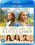 A Little Chaos [Blu-ray] [2015]